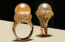 Nuovi anelli della collezione Vanity