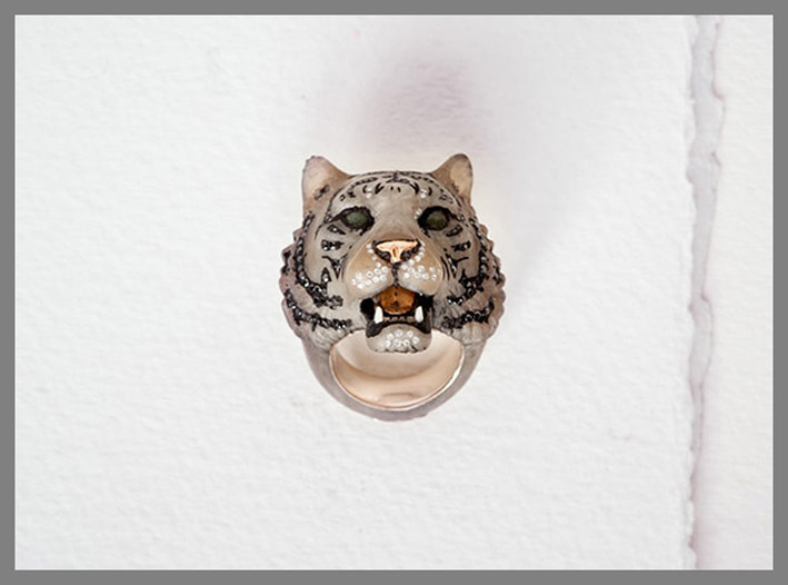 Panthera ring