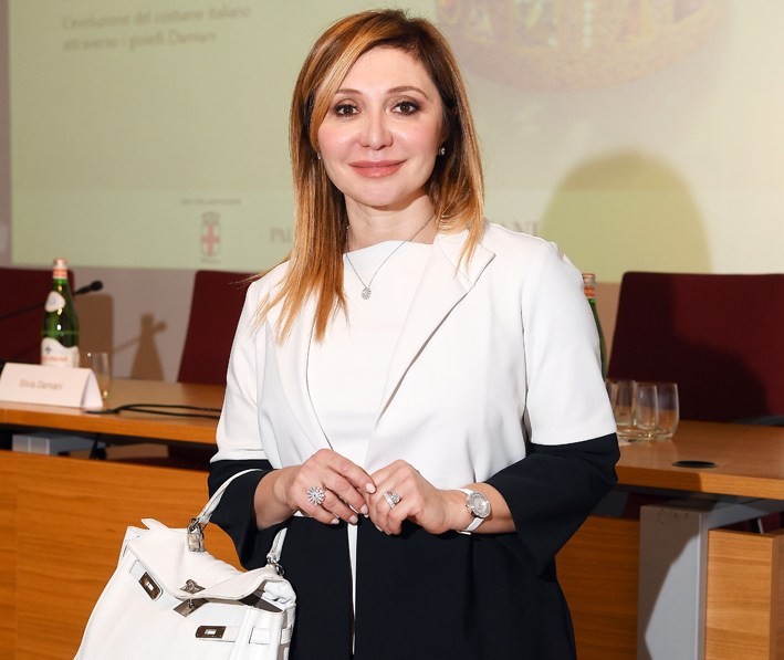 Silvia Damiani