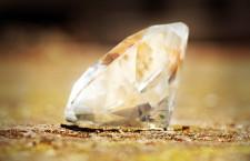 Falsio diamante