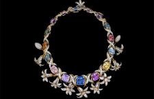Jasmine, collana di Jean Schlumberger del 1966
