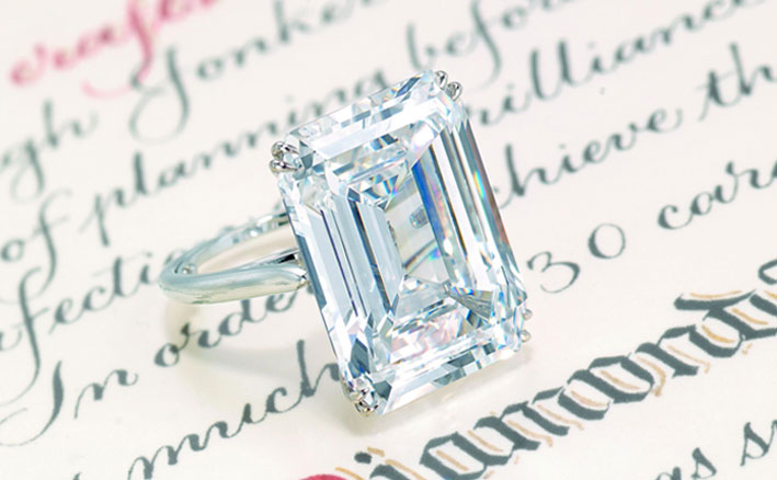 Il diamante Jonker 5