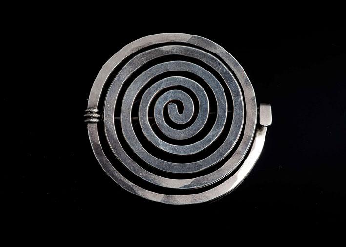 Spilla di Alexander Calder