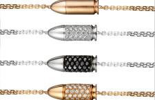 Bracciali della collezione AK, in oro e diamanti