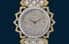 Orologio gioiello della collezione Rombi