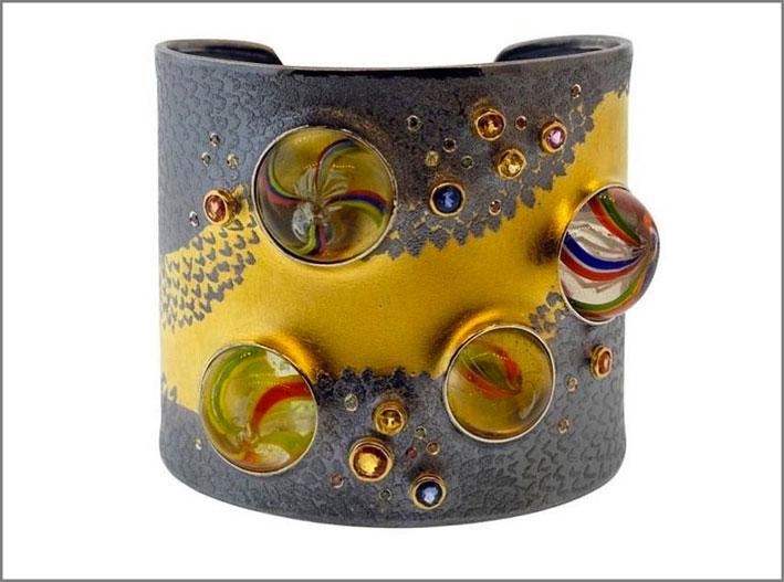 Bracciale Antique Marble