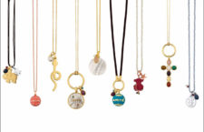Tous, collane e ciondoli della collezione autunno 2017