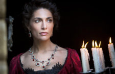 Caterina Murino in «Agadah»