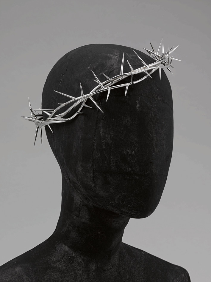 Crown of Thorns. Photo: Courtesy Sotheby's