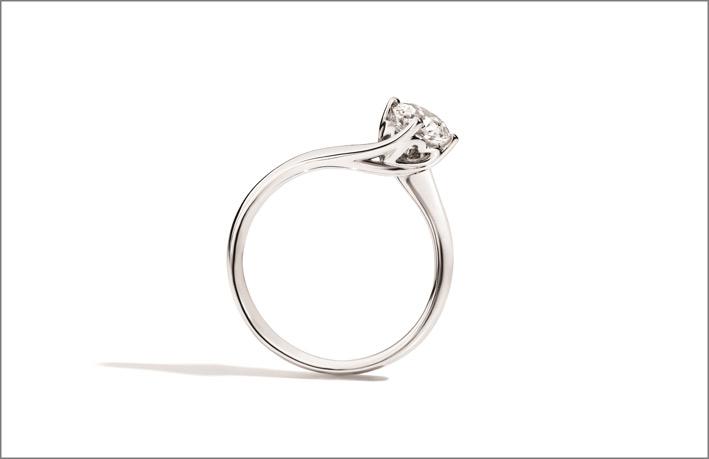 L'anello Anniversary di Recarlo