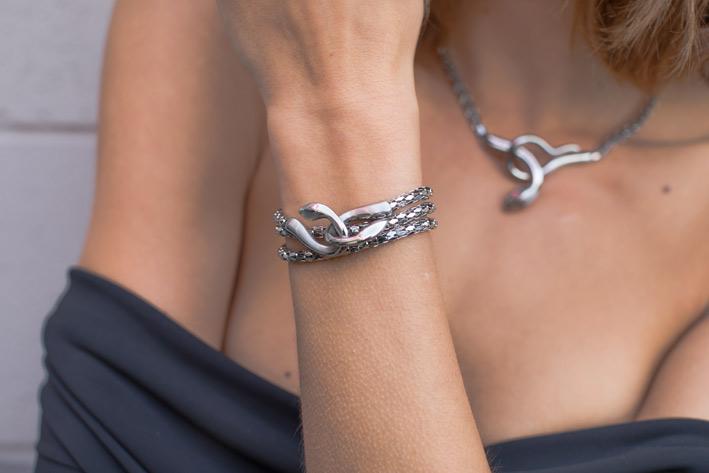 nuove immagini di A basso prezzo ampia selezione di design Sono Breil i gioielli di Raz Degan - Gioiellis