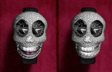Skull, una delle creazioni più controcorrente di de Grisogono