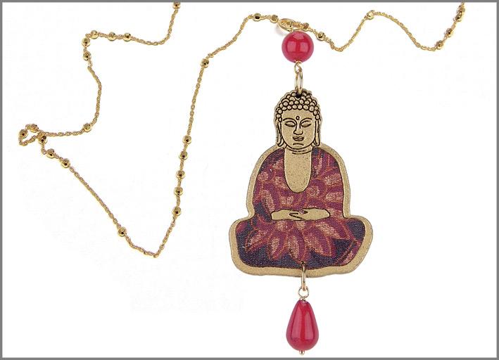 Lebole Gioielli Buddhist