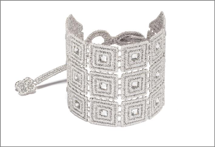 Bracciale Fenice silver