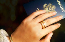 Gioielli al controllo passaporti