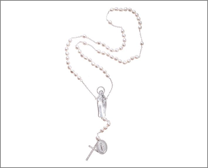Collana- rosario