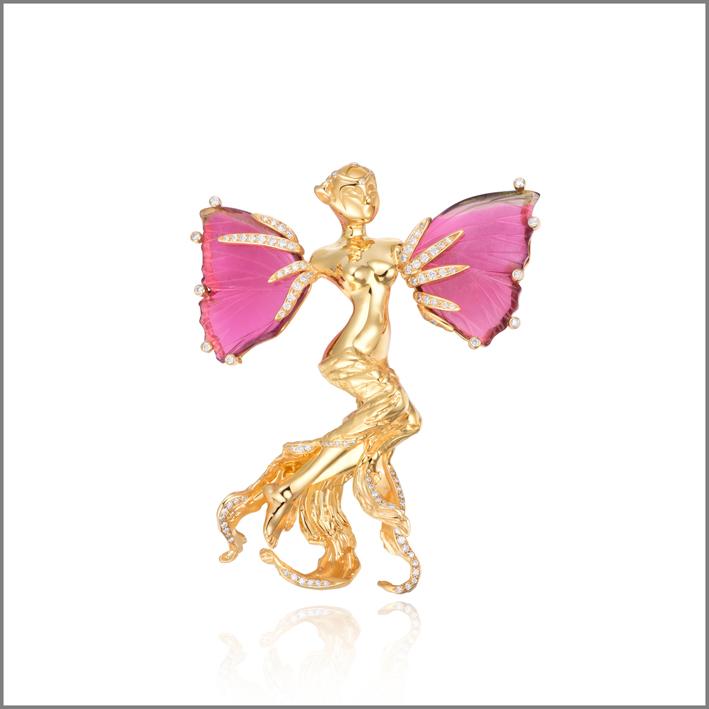 Personaggio della collezione Fairy