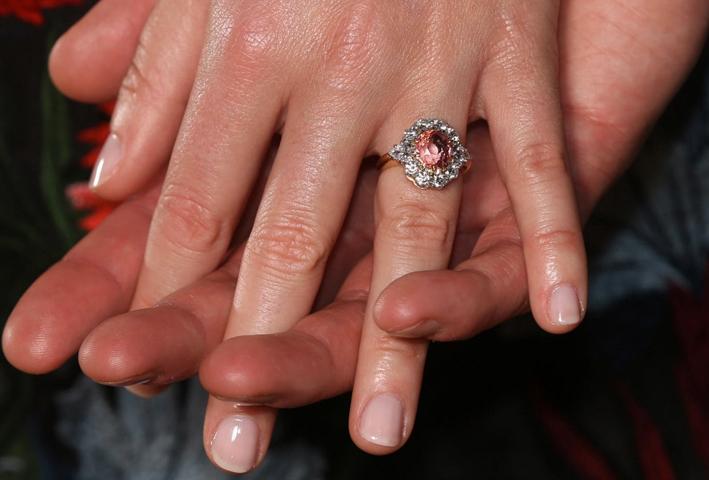 L'anello della principessa Eugenia