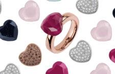 Breil, collezione Stones