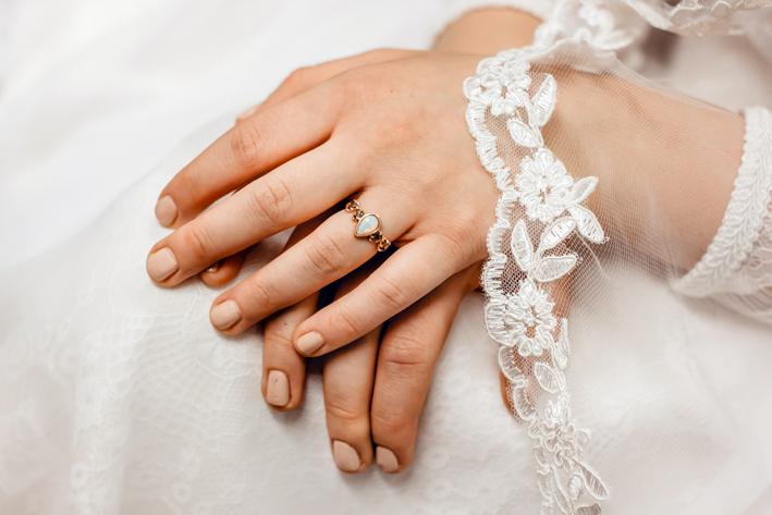 Anello di matrimonio