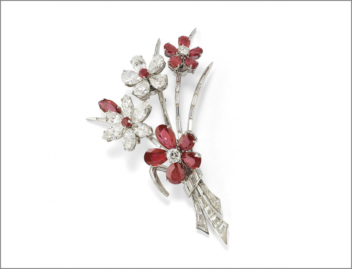 Diamantes y joyas con Bolaffi - Gioiellis