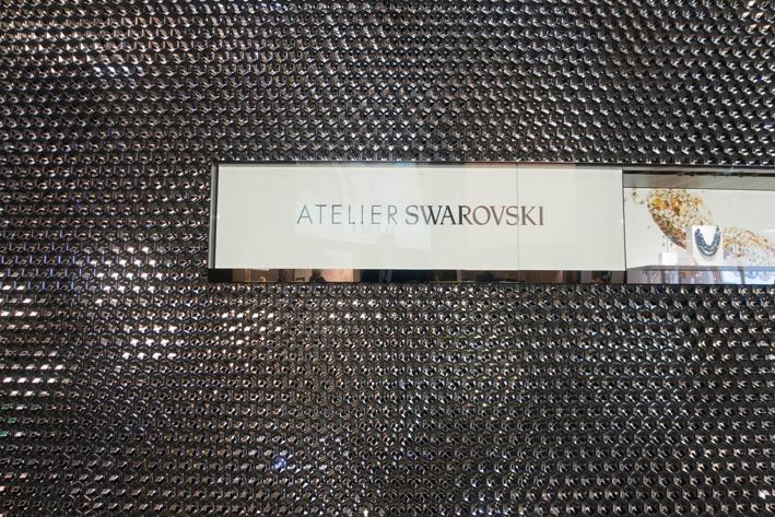 Booth Swarovski