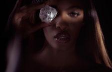 Il diamante da 910 carati