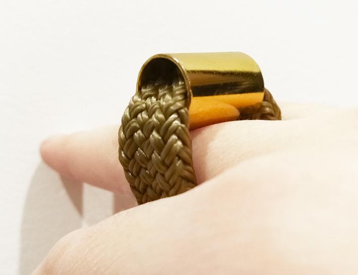 Anello, Ring