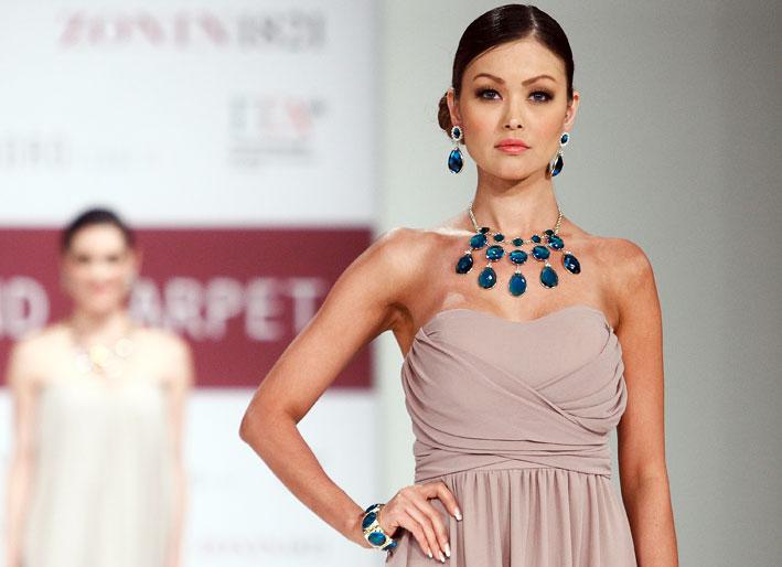 Italian jewelry Trends Show al Jck
