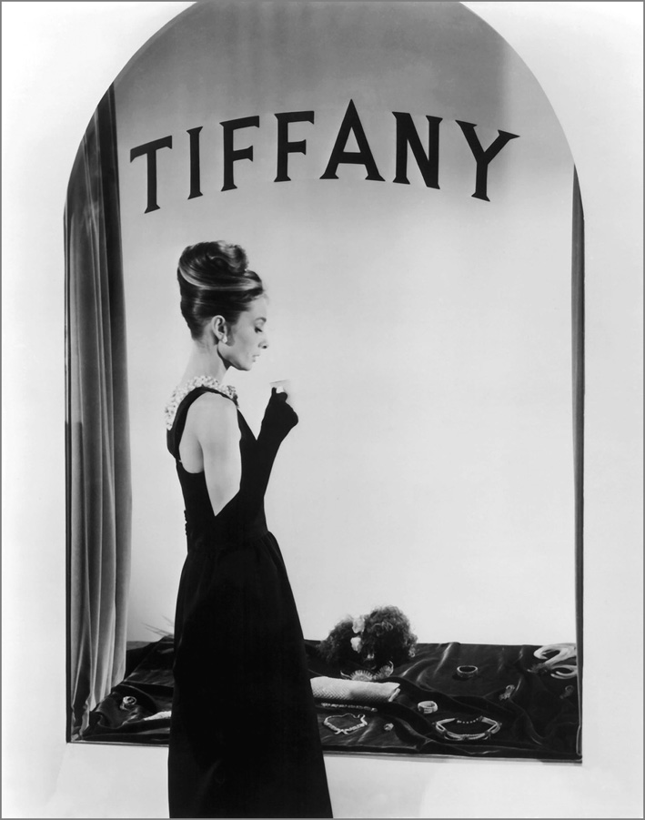 Un'immagine di «Colazione da Tiffany»