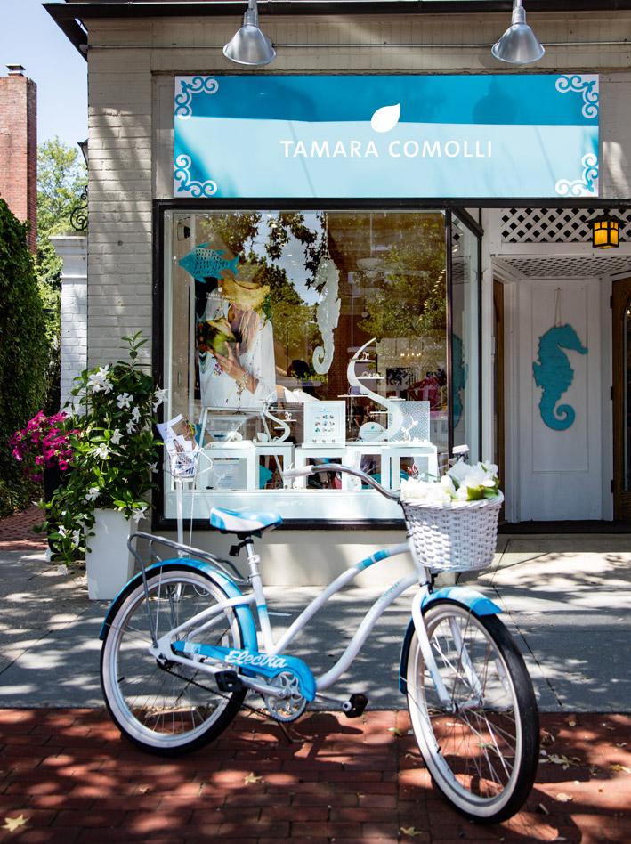 Boutique di Tamara Comolli
