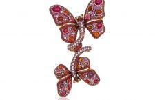 Anello Butterfly di Zorab