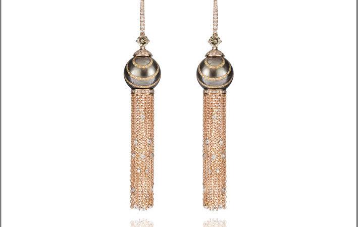Rivière, orecchini della collezione Savoir Faire