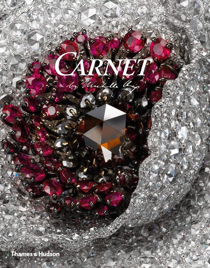 Il libro Carnet scritto da Vivienne Becker e edito da Thames&Hudson