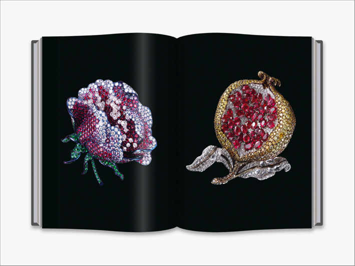 Due pagine del libro Carnet