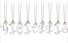 La scritta Gioiellis con la collezione di 2Jewels
