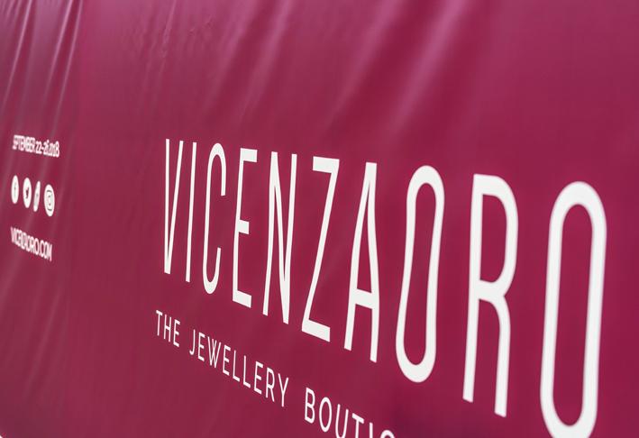 Banner di VicenzaOro