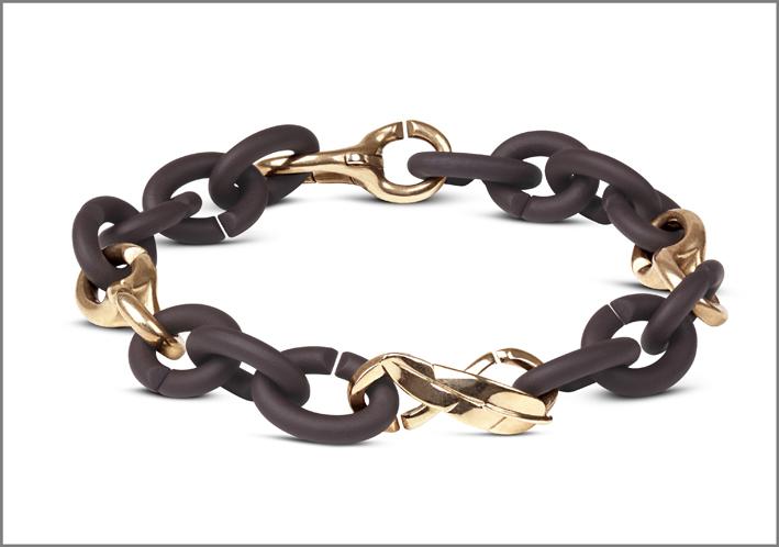 Bracciale a catena di X Jewellery