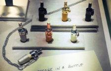 Amore & Baci, bottiglie