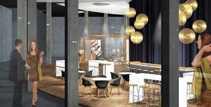 The Loop: offrirà diverse nuove opzioni di ristorazione direttamente nel padiglione 1.1
