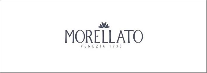 Il nuovo logo di Morellato