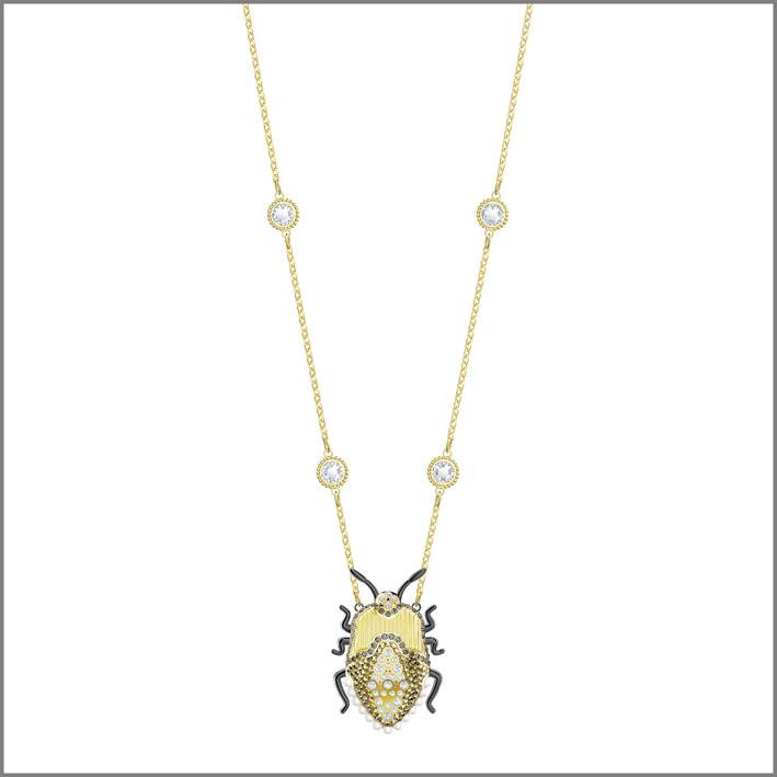 Swarovski, Magnetic pendant