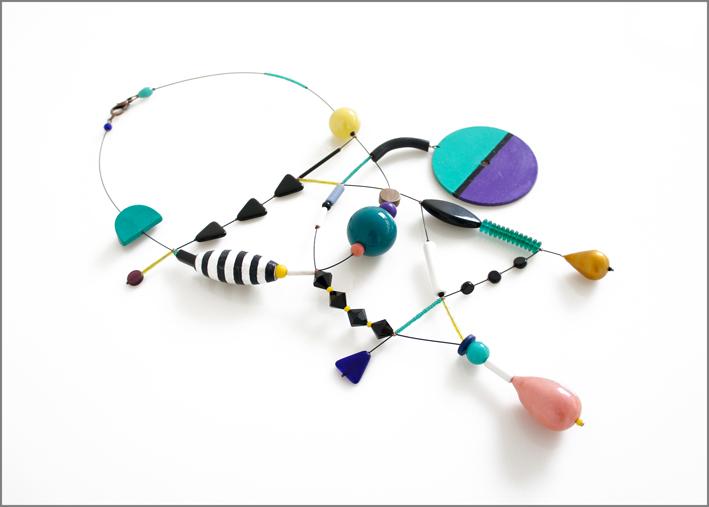 Collana di Lora Nikolova
