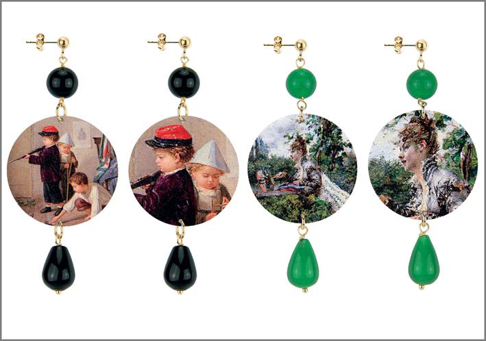 Capsule collection dedicata ai Macchiaioli