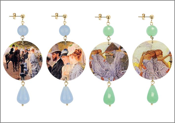Capsule collection di Lebole Gioielli