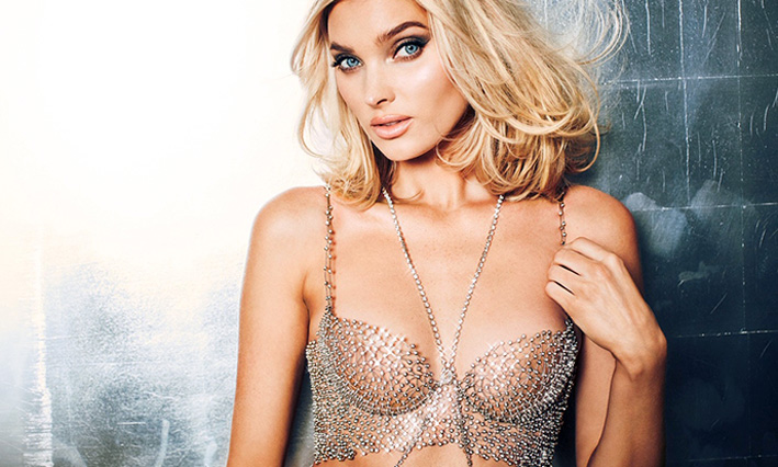 Victoria's Secret Fantasy Bra