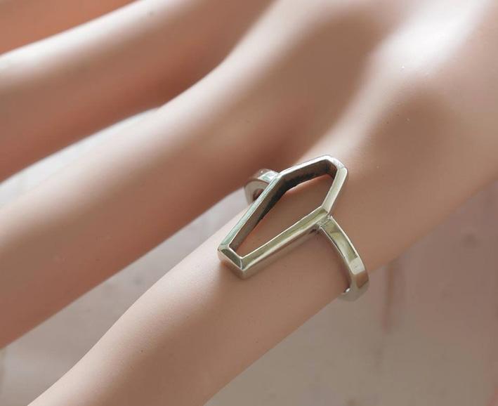Sixga, anello bara
