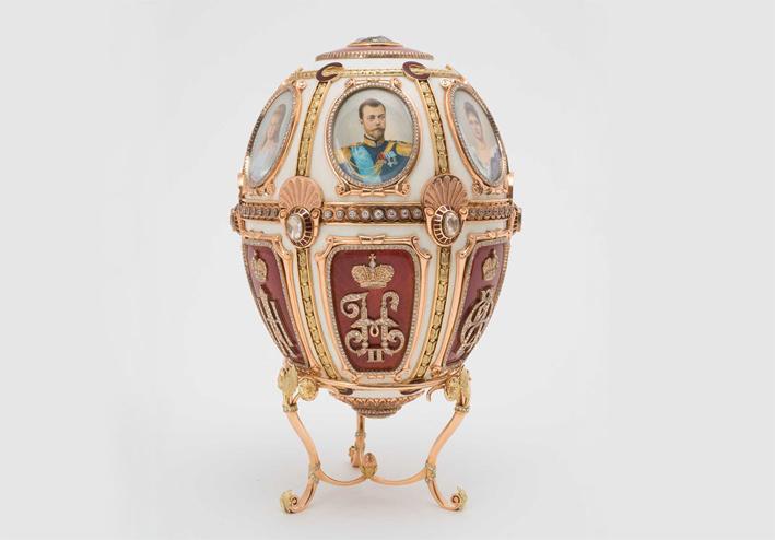 Uovo di Pasqua del 1904