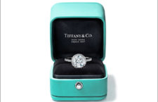 Solitaire di Tiffany