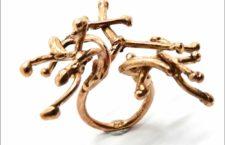 Anello in bronzo